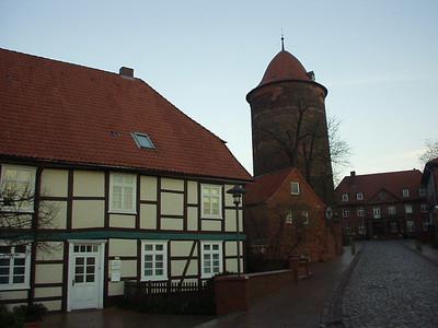 Dannenberg, Germany