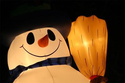 Go Frosty!