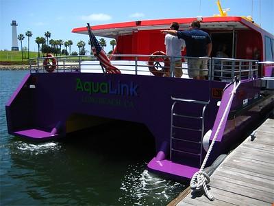 Classic Aqualink.