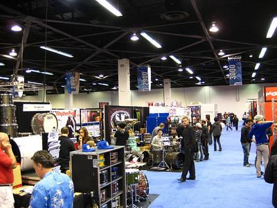 2010 NAMM Show