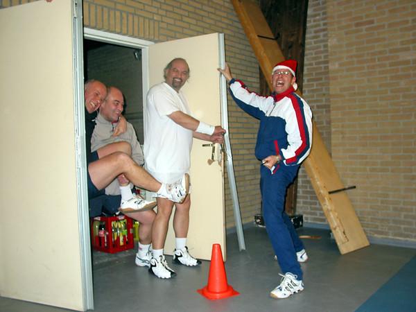 02.01.2003 - Nieuwjaarstoernooi