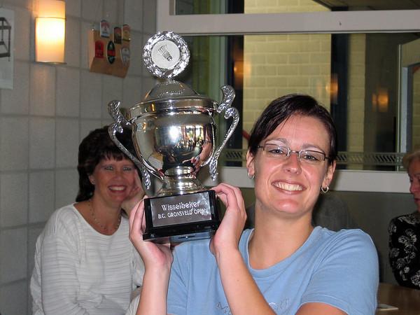 26.09.2004 - B.C. Gronsveld Open