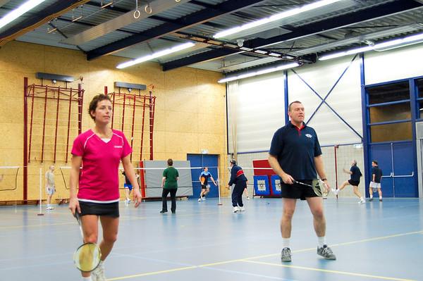 16.01.2008 - B.C. Gronsveld - B.C. De Sjöttel (Competitie)