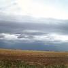 Approaching shelf cloud near Hereford, TX | 2008