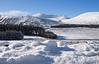 Lochnagar in the distance.