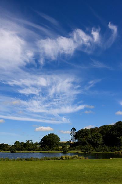 Wonderful Sky.
