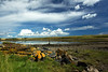 Newburgh Aberdeenshire Scotland.