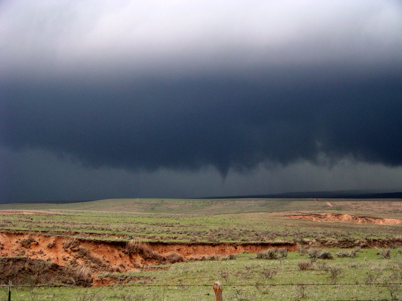 April 22, 2010<br /> <br /> This is tornado #5 of the day.