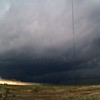 April 22, 2010<br /> <br /> (Crappy) panoramic of this beast! Wish I had my DSLR for this one!
