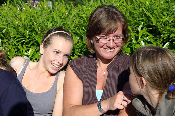 12.06.2010 - Jeugdkamp - Dag 2