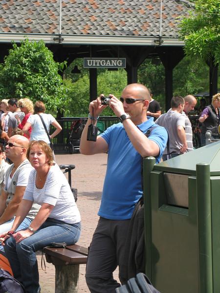 12.06.2010 - Jeugdkamp - Dag 2 - Groep John & Jacco