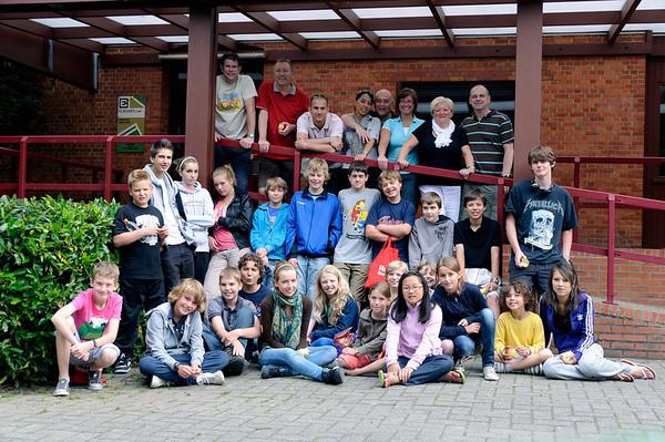 13.06.2010 - Jeugdkamp - Dag 3