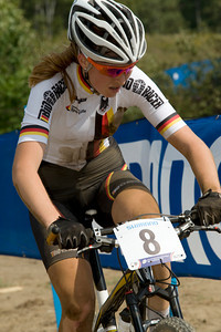 Helen Grobert - Germany
