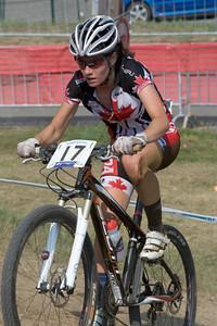 Laura Bietola - Canada