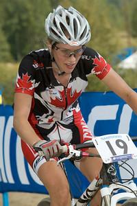 Cayley Brooks - Canada