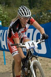 Kristina Laforge - Canada