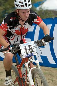 Lauren Rosser - Canada