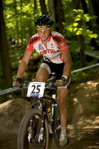 Lisa Mitterbauer - Austria