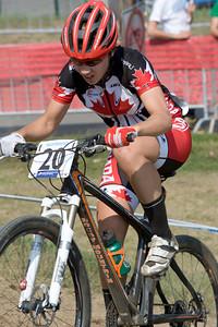 Andreane Lanthier-Nadeau - Canada