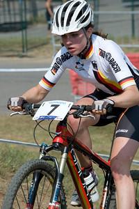 Johanna Techt - Germany