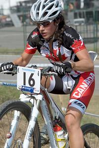 Valerie Meunier - Canada