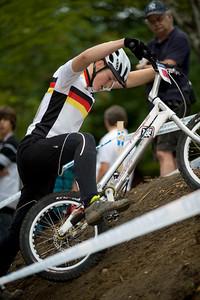 Andrea Wesp - Germany