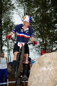 Marius Merger - France