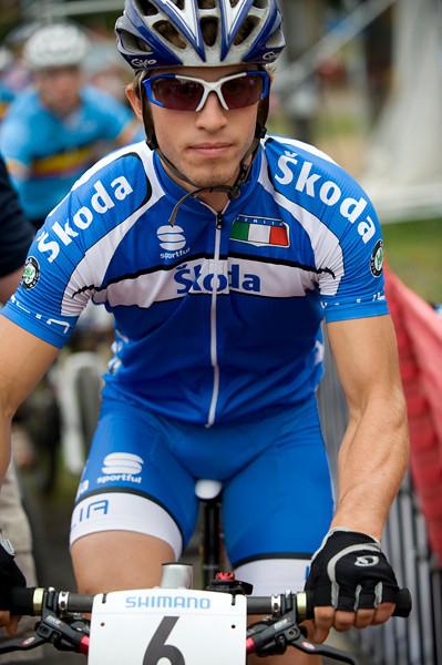 Maximilian Vieider - Italy
