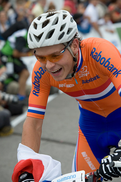 Michiel Van Der Heijden - Netherlands
