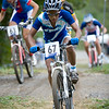 Kevin Ingratta - Argentina / Jozef Bebcak - Slovakia