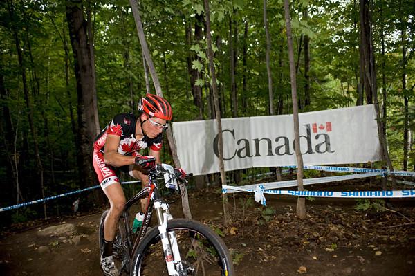 Jeremy Martin - Canada
