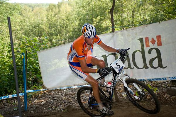 Henk Jaap Moorlag - Netherlands