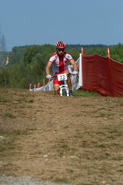 Piotr Brzozka - Poland