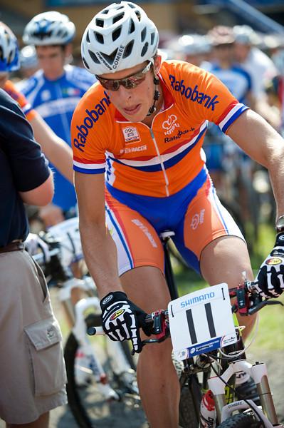 Niels Wubben - Netherlands
