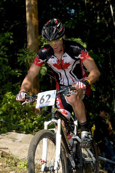 Tyson Wagler - Canada