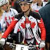 Catharine Pendrel - Canada