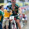 Burry Stander - South Africa
