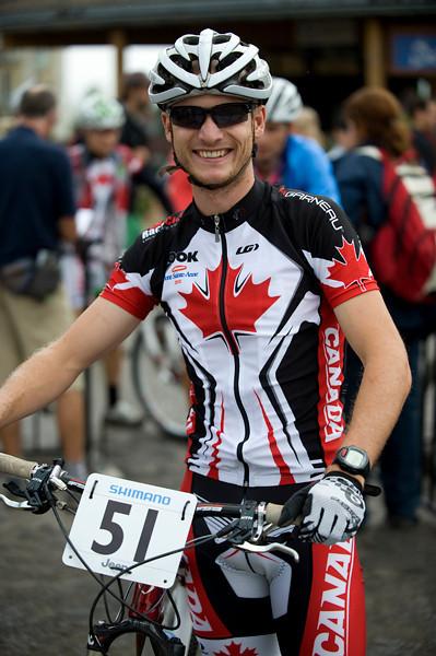Andrew Watson - Canada