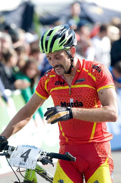 Jose Antonio Hermida Ramos - Spain