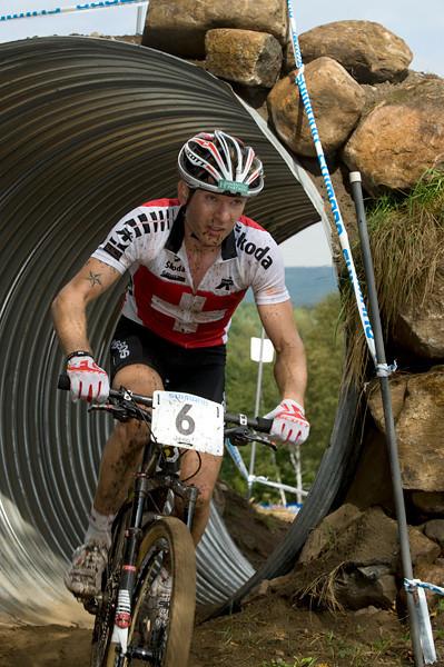 Florian Vogel - Switzerland