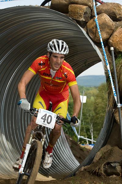 Ivan Alvarez Gutierrez - Spain