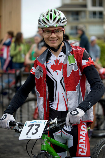 Matthew Hadley - Canada