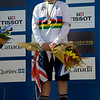 Tracy Moseley - Great Britain