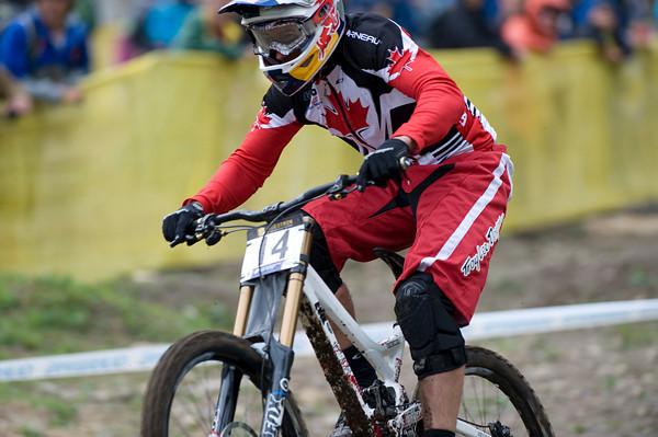 Steve Smith - Canada