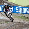 Greg Minnaar - South Africa