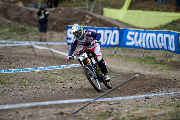 Aaron Gwin - United States Of America