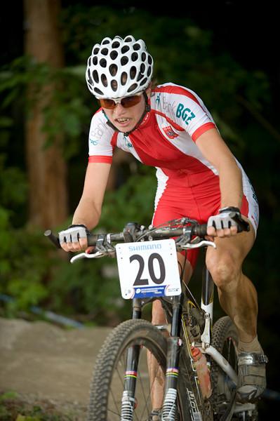 Katarzyna Solus-Miskowiez - Poland