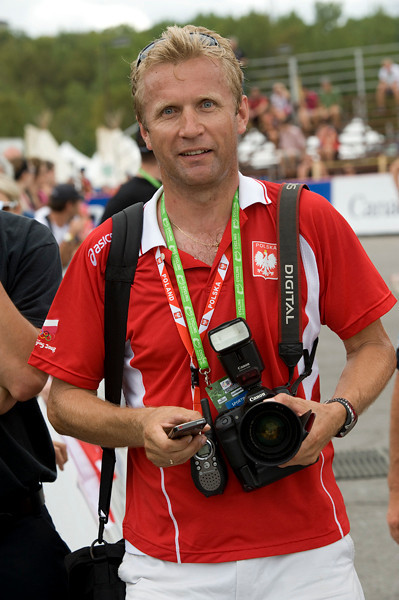 Andrzej Piatek