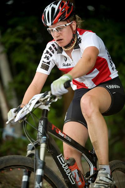 Michelle Hediger - Switzerland