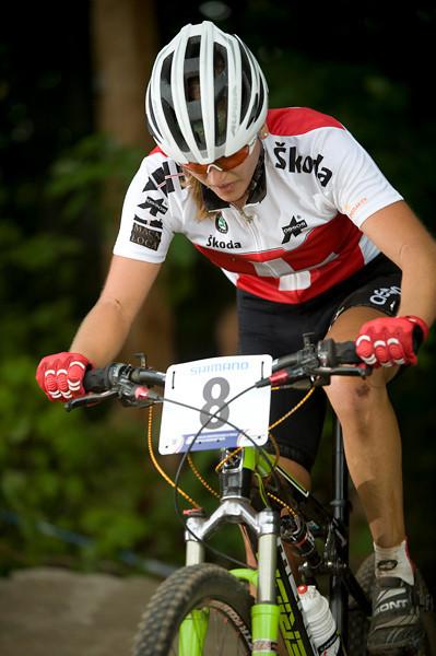 Kathrin Stirnemann - Switzerland